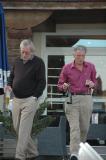 Roger Harrington and Dave McCormick