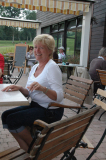 No improvement needed - Sue Bell