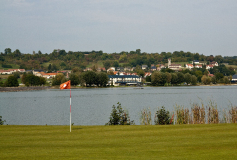 Hotel du Golf d'Ailette - at home in Champagne